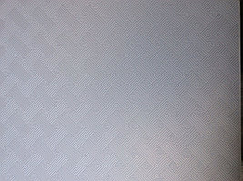 Подвесной потолок влагостойкий с каркасом Armstrong