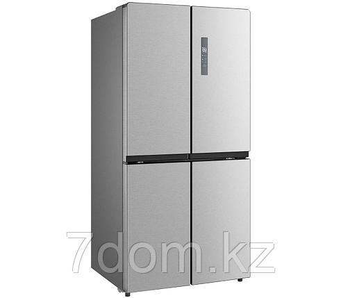 Холодильник Midea 4Door HQ-627WEN(BST), фото 2