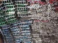 Т-профиль алюминиевый под керамогранит