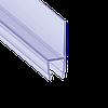 Уплотнитель силиконовый для душевых кабин.220см