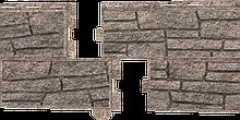 Сайдинг Stone house сланец бежевый