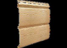Сайдинг Timberblock дуб золотистый
