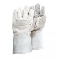 Перчатки для абразивоструйных работ