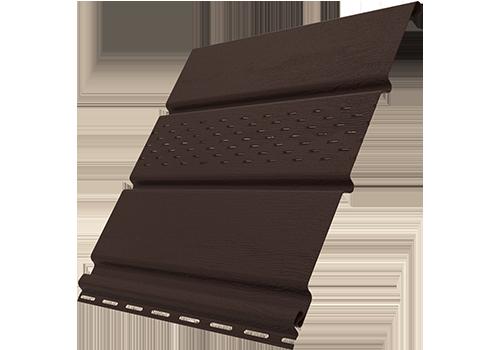 Софит Классический коричневый