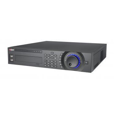 Dahua HCVR5424L-S2 24 канальный видеорегистратор трибрид
