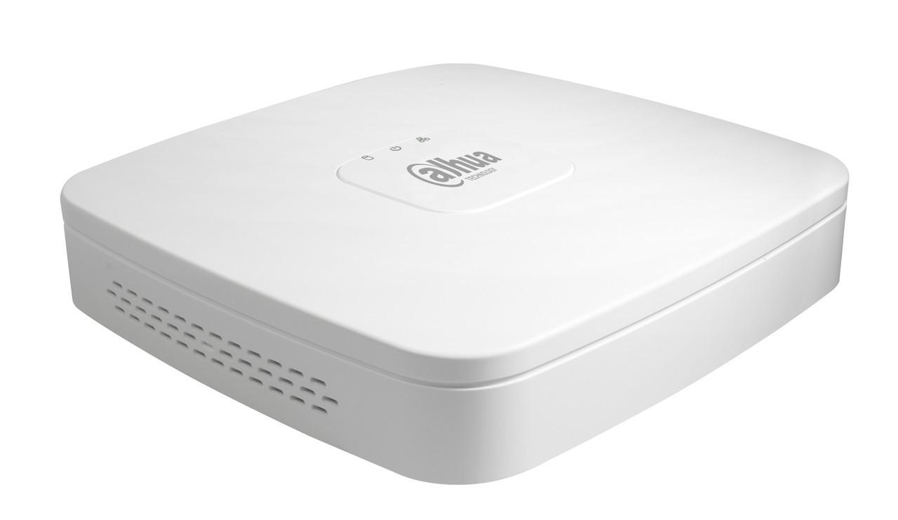 Dahua HCVR7104C-S3 4 канальный видеорегистратор трибрид
