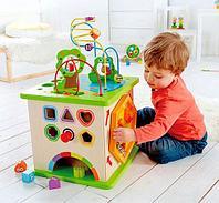 Игрушки для малышей до 3 лет
