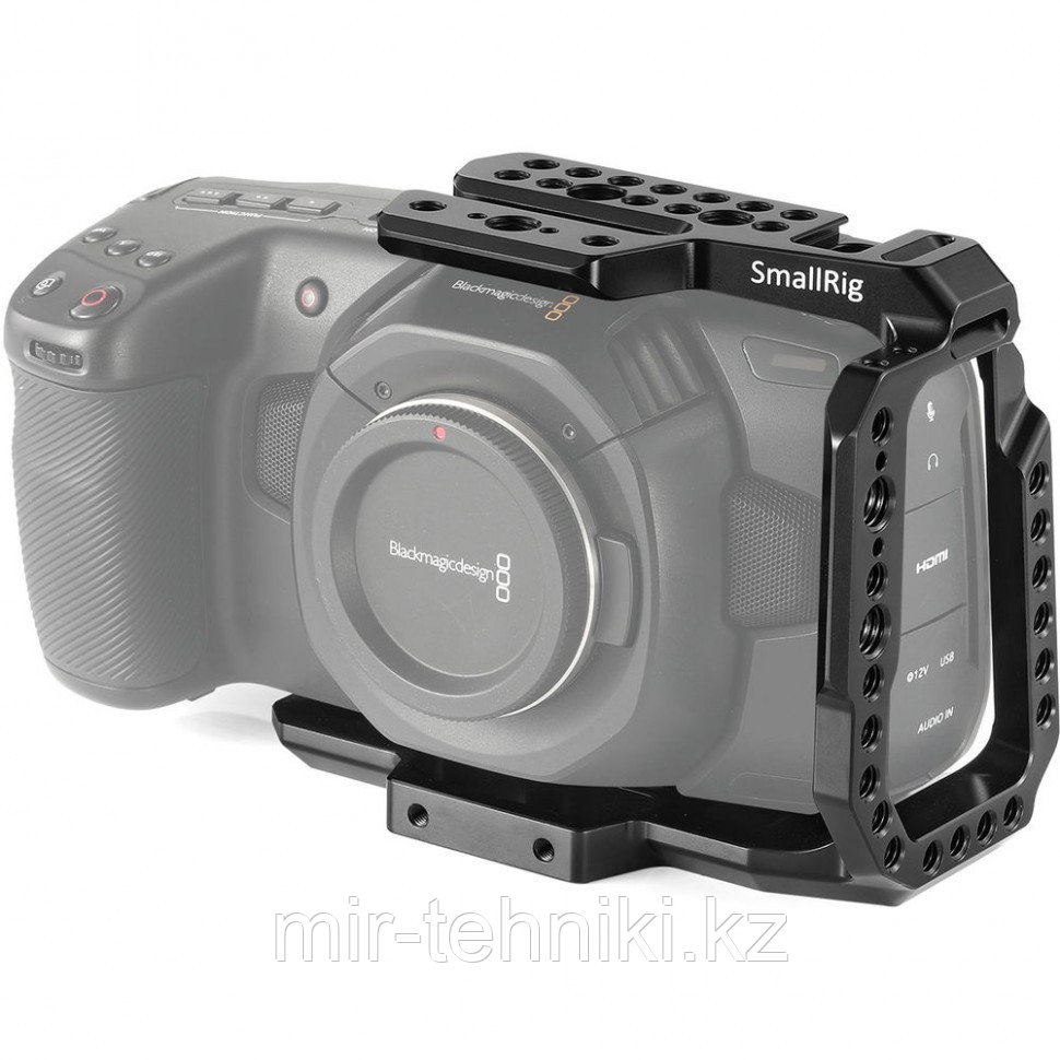 Клетка SmallRig CVB2254 для Blackmagic Pocket Camera 4K/6K
