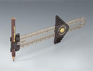Циркуль Veritas Carpenter's Gauge, 160мм/12.5'