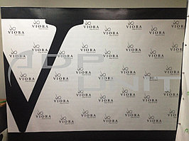 Pop Up Velcro 3*4 (пресс стена на липучке)