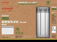 Радиатор  Breeze  500-100 Алюминий