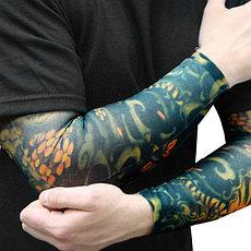 Съемные рукава