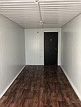 Жилой Контейнер на 4, 8 человек (купить жилой контейнер), фото 4