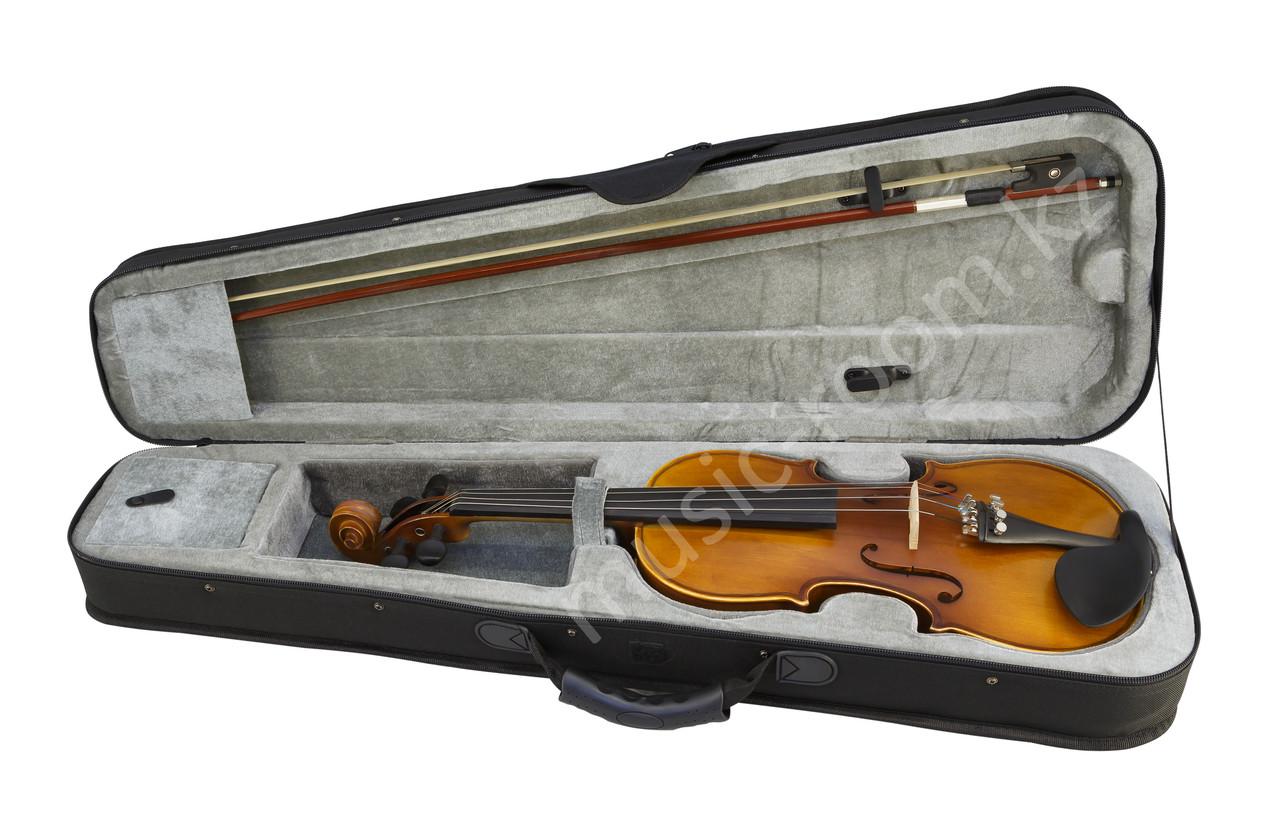 Скрипка Sonata SVL-M700 4/4  Ель цельная
