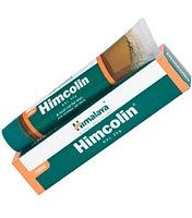 Химколин (Himcolin), 30 Himalaya Гель для эрекции