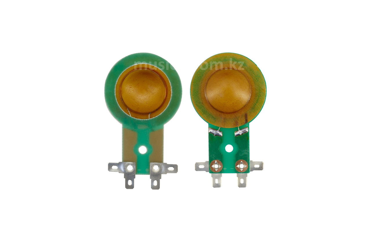 Диафрагма / мембрана ВЧ  25,4 мм