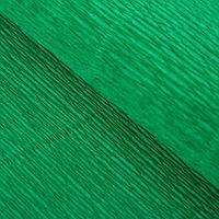 """Бумага гофрированная, 563 """"Зелёная"""", 0,5 х 2,5 м, фото 1"""