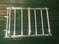 Полотенцесушитель 490х710 Полки 3 Нижнее, с протекторной защитой
