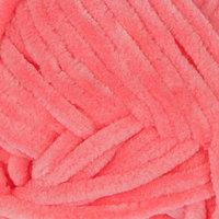 Пряжа Dolphin Baby, 100  полиэстер, 120 м, 100 г (80332, цвет розовый)