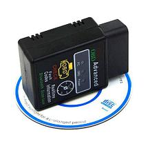 Адаптер OBD ADVANCED для диагностики автомобилей ELM327 Bluetooth (v2.1), фото 3
