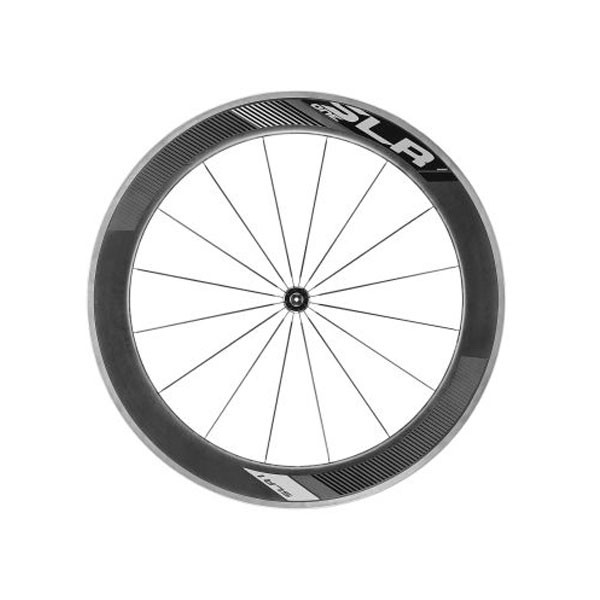 Giant  колесо заднее SLR 1 Aero Tubeless (65mm)