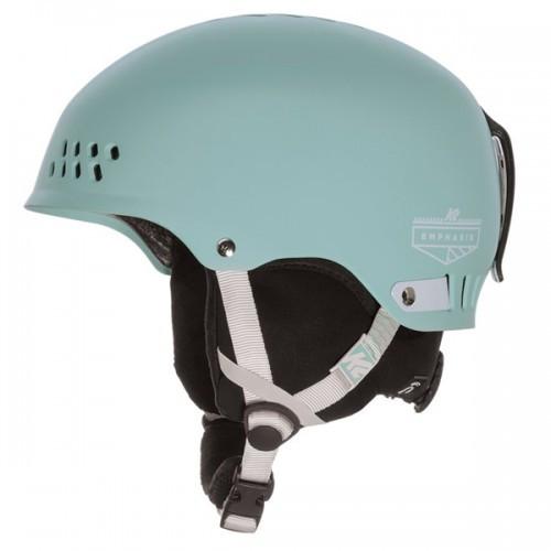 K2  шлем горнолыжный Emphasis