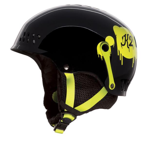 K2  шлем горнолыжный Entity