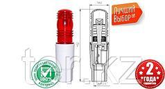 Заградительный огонь «ЗОМ-1»  >10cd, тип «А», 30-265V AC/DC, IP65