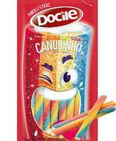 Мармеладные Палочки Docile Canudihno (12 шт в упаковке) (красные), фото 1