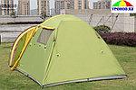 Палатка с тамбуром CHANODUG FX-8953 3-Х местная, фото 2