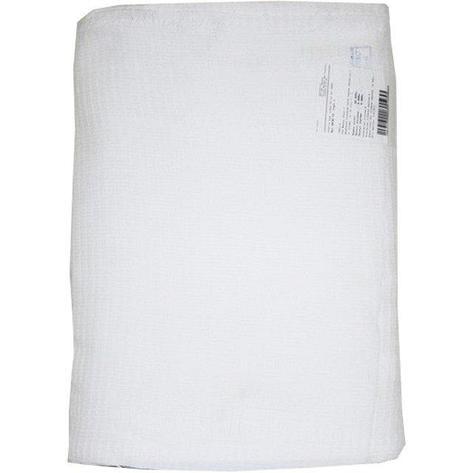 Ткань вафельная ширина 40см, 50 м/рул, 120/м2, фото 2