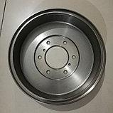 Тормозной барабан задний MITSUBISHI L200 KB4T, MITSUBISHI PAJERO SPORT KH8W, фото 4