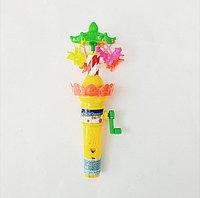 Игрушка карусель с конфетами 5 гр Candy Paradise Dream Prestige (12шт - упак)