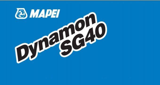 Dynamon SG 40 для сборного железобетона