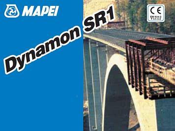 DYNAMON SR1