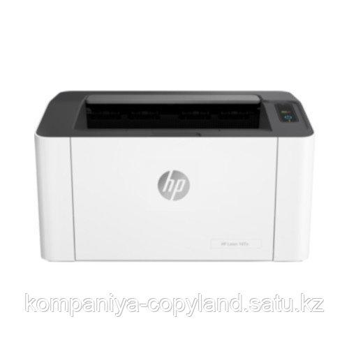 Принтер HP Europe Laser 107w (4ZB78A#B19)