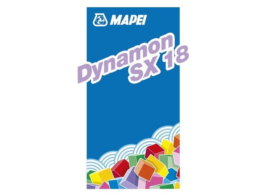DYNAMON SX 18 заполнитель для бетона