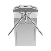 Турникет-трипод ZKTeco TS1022 c контроллером и биометрическими считывателями(отпечаток пальца + RFID), фото 2