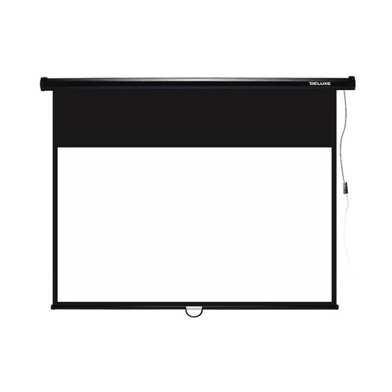 Экран моторизированный Deluxe DLS-E274x210
