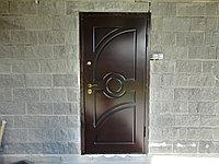 Производство металлических дверей на заказ в Алматы