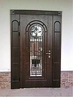 Изготовление железных дверей в Алматы на заказ