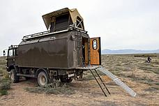 Аренда автодома Iveco Magirus, фото 3