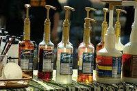 Сироп барный Карамель 1 л стекло