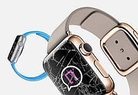 Замена ремонт стекла Apple Watch серия 4 40,44 мм