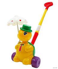 Игрушки-каталки, качалки для малышей
