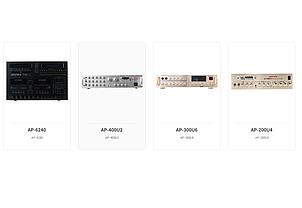 Звуковое оборудование: микрофоны, усилители, колонки, фото 2