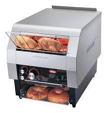 Тостер конвейерный Hatco ТQ-800НBA