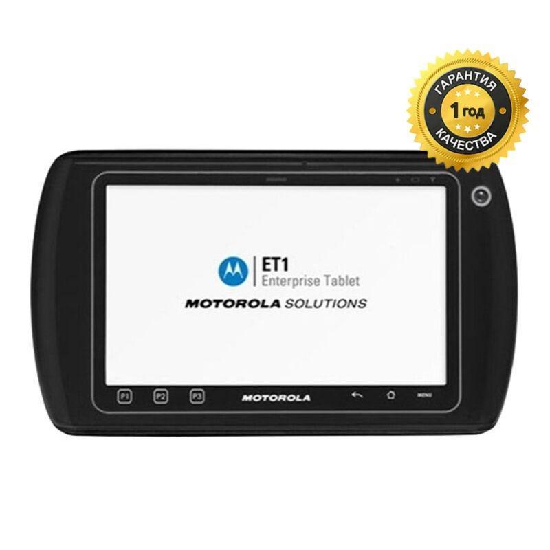 """Мобильный компьютер Motorola ET1 HSPA+ WWAN Tablet, 7"""" display, Andro"""