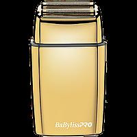 Электробритва-Шейвер профессиональный BaByliss PRO убирает максимум 1,0 мм foil fx02