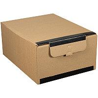 Архивный короб горизонтальный 380x280x170
